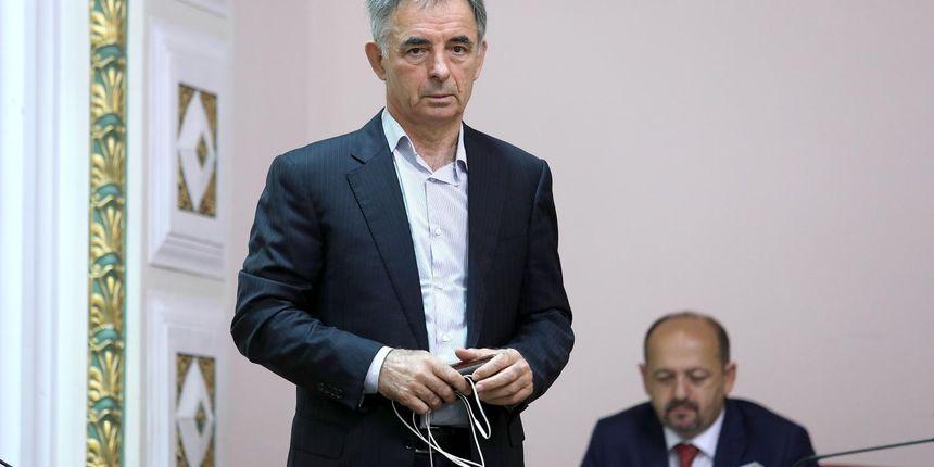 Pupovac nakon Đakićeve objave: 'Vlada ima podršku, ali ne pod bilo kojim uvjetima'