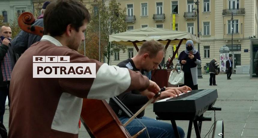 Fotografija legitimiranja uličnih svirača razljutila mnoge, Potraga donosi priču: Tko i gdje smije svirati, koliko zarade i kako žive?