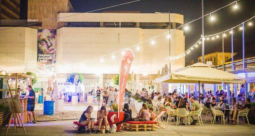 PONOVO NA ŠPANCIRFESTU I ove godine čeka vas latino zona na Kapucinskom trgu