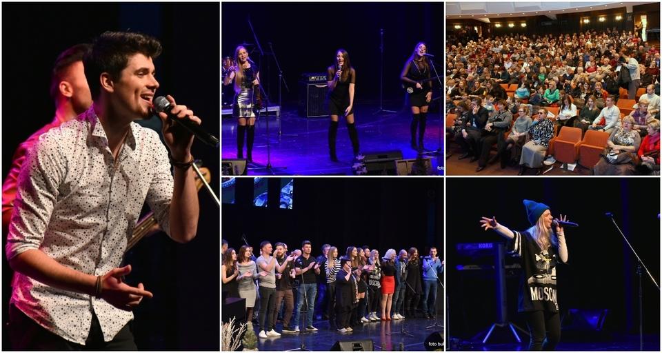 Humanitarni koncert 'Roditelji, djeca i zajednica za MURID'