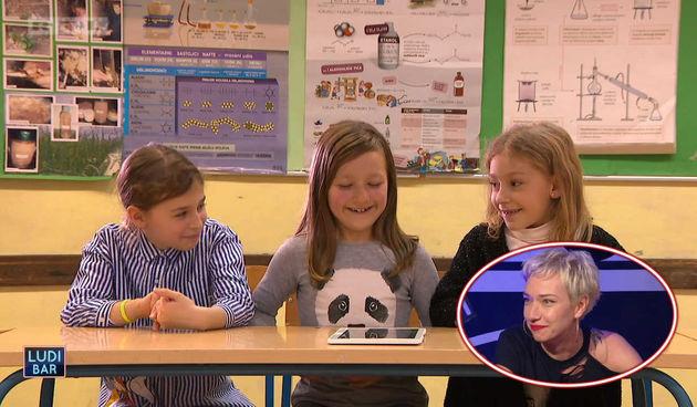 Što djeca misle o Remi? Pogledajte video!  (thumbnail)