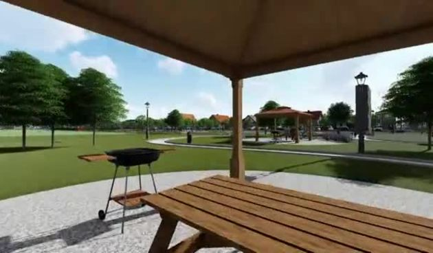 Na ponos Strahoninca: Sportski park kakav se rijetko viđa u Europi (thumbnail)