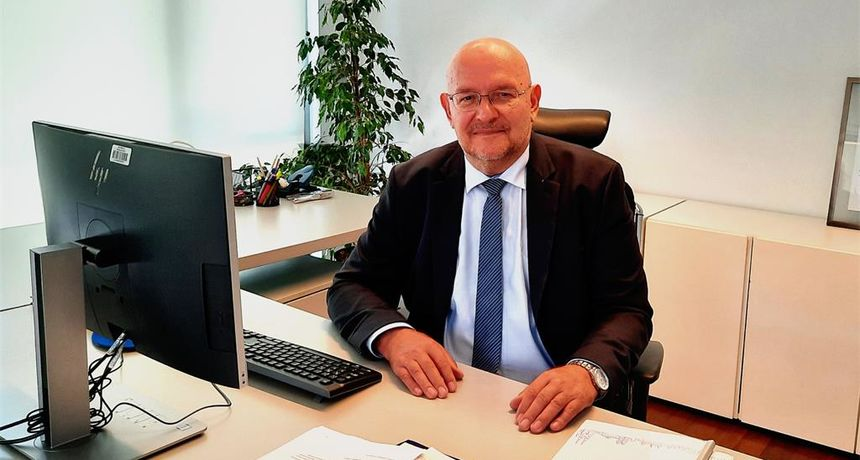 Bivši šef Holdinga: 'S Benčić sam nerijetko komunicirao mobitelom, na sastancima... Zašto bih odjednom trebao tražiti posrednika'