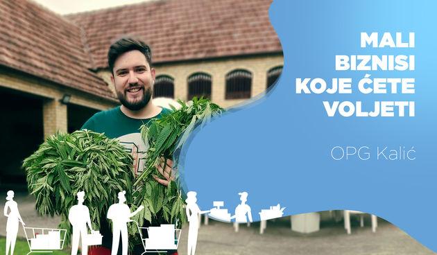 OPG Kalić