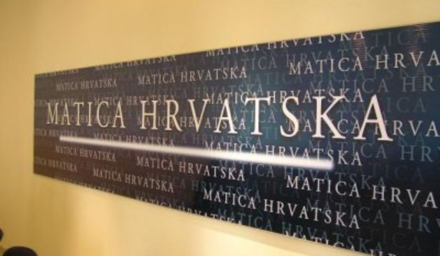 Matica hrvatska