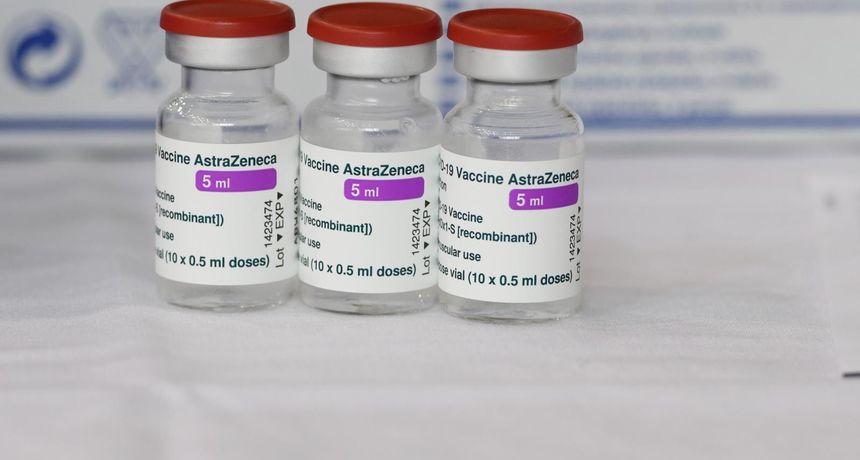 AstraZeneca tvrdi da ima terapiju antitijela za