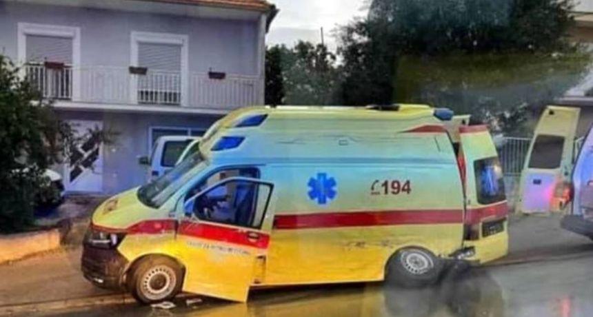 Nesreća u Zadarskoj županiji: Vozilo Hitne pomoći izletjelo s ceste, evo i koji je mogući uzrok