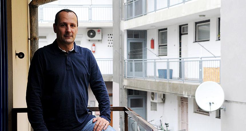 RAZGOVOR, Davor Petračić: Impotentna politika je prepreka da Karlovac bude hrvatska perjanica, bolji i od mnogih europskih gradova