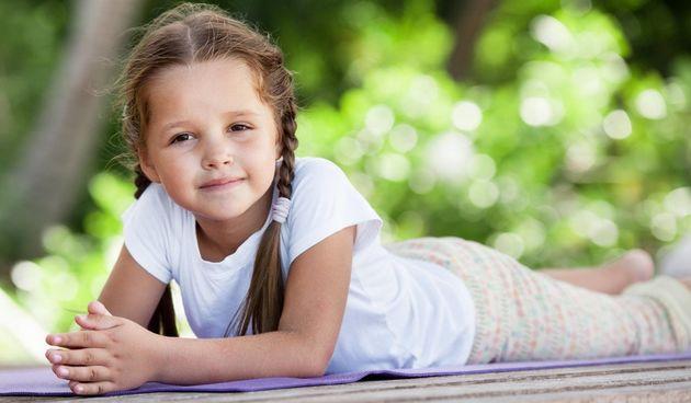 Djeca i stres: I djeci je potrebno opuštanje