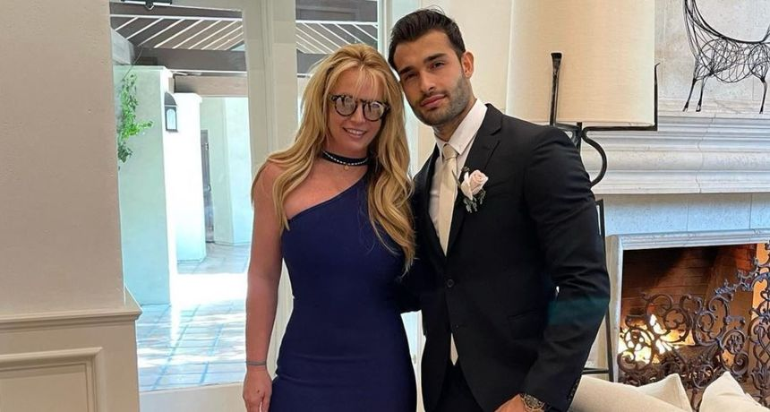 Britney Spears zaručila se za svog dugogodišnjeg partnera