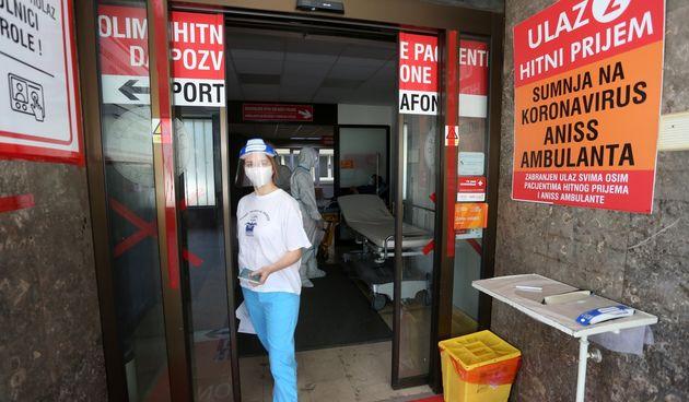 U Karlovačkoj županiji od jučer troje preminulih, a još 127 ljudi zaraženo koronavirusom - u bolnicama 147 COVID pacijenata
