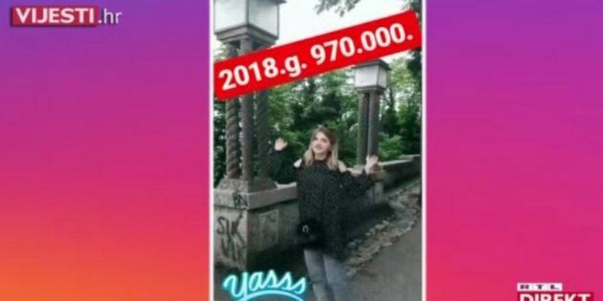 Hrvati ludi za Instagramom: U godinu dana broj korisnika se utrostručio!