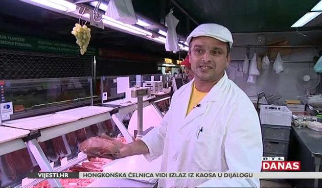 Kakvo meso jedemo i zašto je teletina postala jeftinija od svinjetine? (thumbnail)
