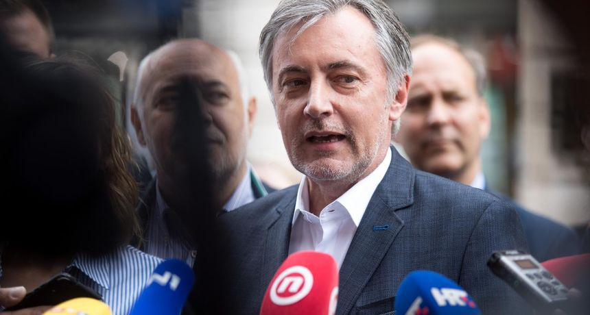 Škoro: 'Plenković neće biti premijer, 5. srpnja će vidjeti što znači indeks sreće'
