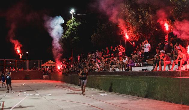 Mornarica: Zadarska ljetna liga