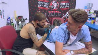 Kavos tetovaže