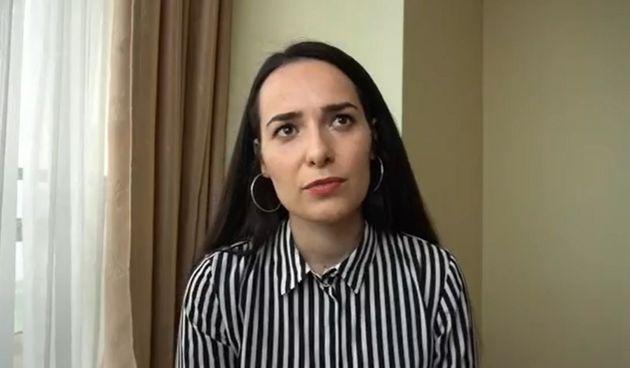 Ana Juričević