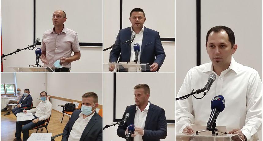 HDZ Međimurske županije ne može podržati rebalans proračuna s 85 milijuna kuna manjka