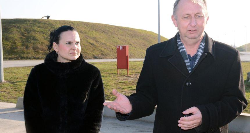 Gradonačelnik smjenjuje direktoricu koja je otkrila uhljebe. Cvrtila: 'Ako prijaviš kriminal, politika ti oduzme egzistenciju'
