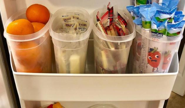 Mama podijelila sjajan trik pomoću kojeg ćete nagovoriti dijete da svaki dan jede voće i povrće