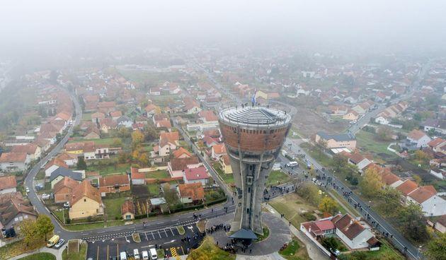 Vukovar kolona sjećanja