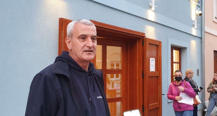 HDZ-ov Mandić: Prve informacije s terena su vrlo optimistične, i za mene i za Gradsko vijeće