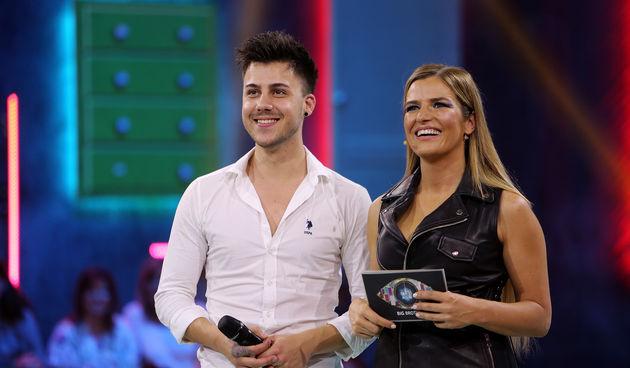 Big Brother finalna emisija