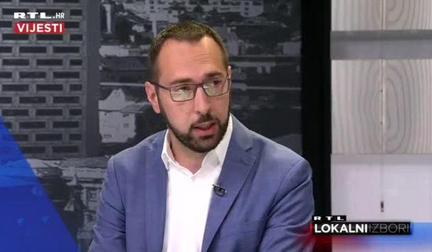 Sučeljavanje kandidata za gradonačelnika Zagreba: Problem zbrinjavanja otpada i žestoka rasprava: