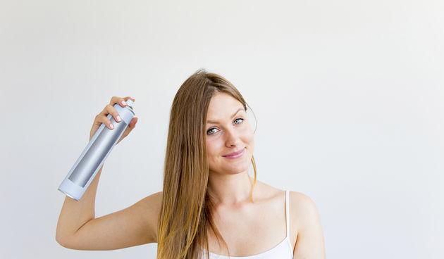 suhi šampon