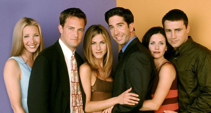 'Prijatelji' - kultna serija koja se smatra jednom od najvažnijih serija svih vremena