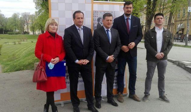 HNS bez kandidata za župana, za karlovačkog gradonačelnika ime još skriva: Skretali smo i lijevo i desno, ali cilj je to opravdao