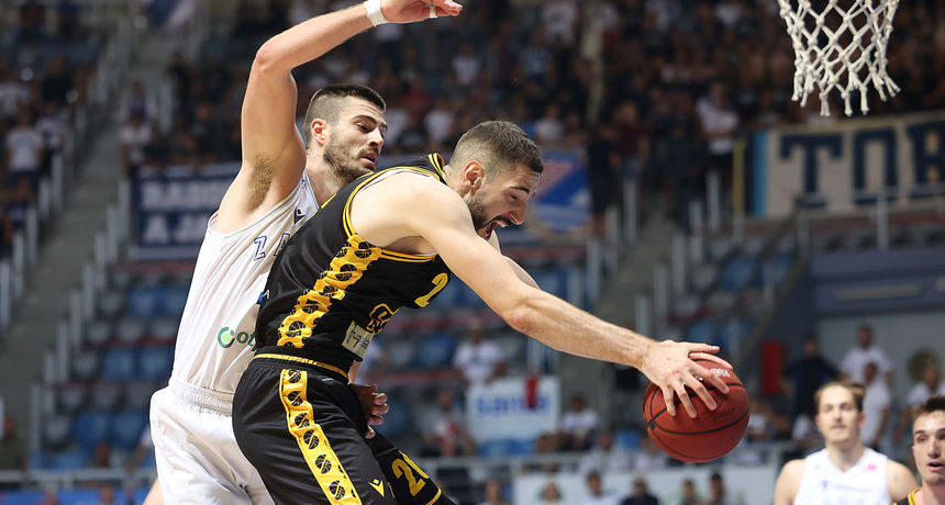 Dok u Zadru traži osam milijuna, HDZ u Splitu odbio podržati financiranje kluba sa sedam milijuna kuna na godišnjoj razini