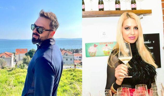 Petar Grašo i Sonja Erčulj