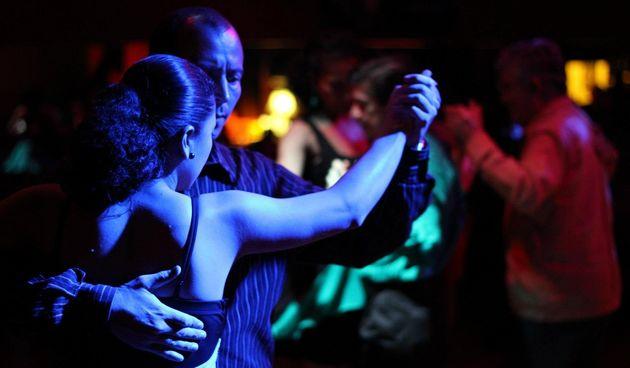 Kizomba ples poznat i kao