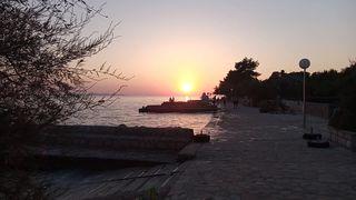 Zalazak sunca u Diklu (thumbnail)