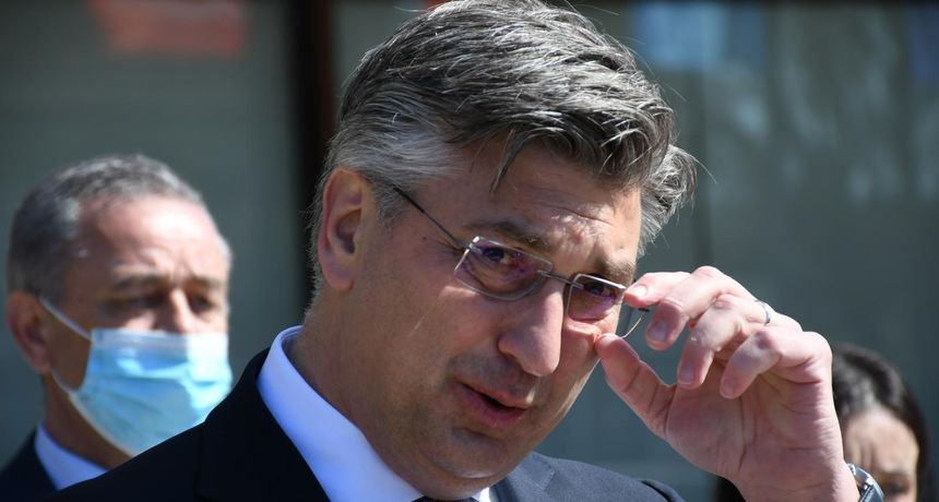 EFJ se pridružio HND-u i SNH-u u osudi Plenkovića