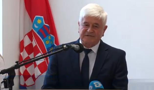 Bruno Bugarija: Općinu ostavljam mlađima!