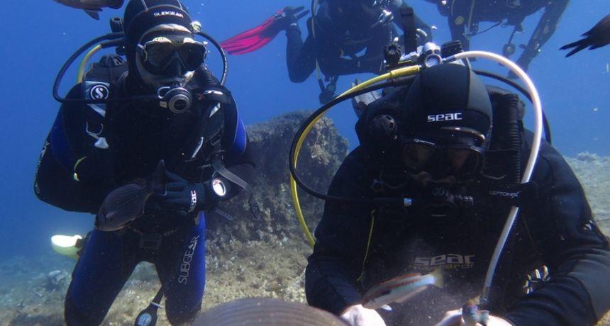 Dugoreški Vodomari obilježavaju 25. rođendan - imaju 120 članova, a ronili su na svim kontinentima osim Antarktike