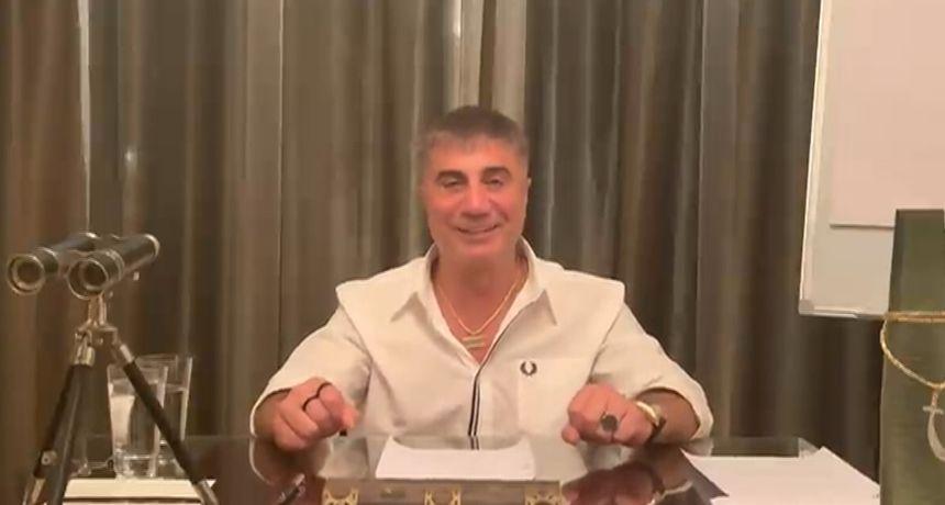 Šef mafije preko YouTubea otkriva sve sočne detalje svog života, a boji ga se i sam Erdogan