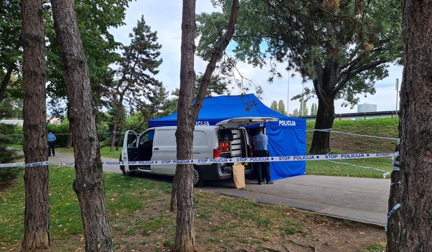 Ubojstvo u Zagrebu: 'Čuo sam galamu. Došao sam na lice mjesta i vidio čovjeka kako leži s ranom na glavi'
