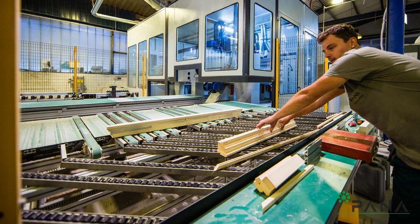 PANA WINDOWS zapošljava više radnika u proizvodnji