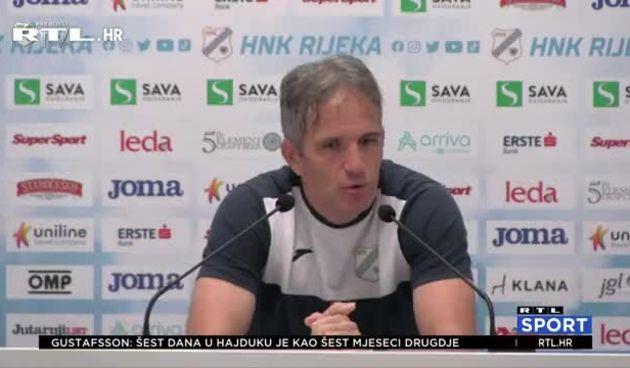 Rijeka i Dinamo oslabljeni ulaze u dvoboj na Rujevici (thumbnail)