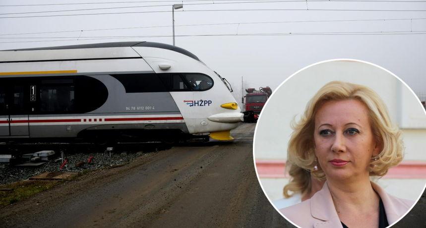 Hoće li biti realiziran projekt brze pruge Varaždin – Zagreb? 'Ne postoji ništa sporije od HŽ-a'