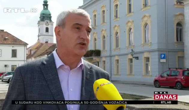 Mihajlo Hrastov na Koranskom mostu ubio 13 srpskih zarobljenika - tamo mu oslikan mural: 'Čovjek je odležao svoje, ne treba ga se razvlačiti po medijima' (thumbnail)