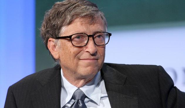 5.  Bill Gates - 22,4 milijarde dolara