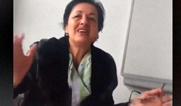 'Vi ste debili klasični': Video profesorice iz susjedstva podijelio internet - je li za suze ili smijeh?