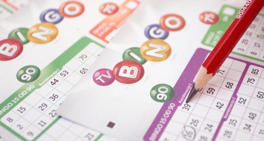 U Biogradu kupljen dobitni Bingo listić, vlasnik bogatiji za 3,5 milijuna kuna
