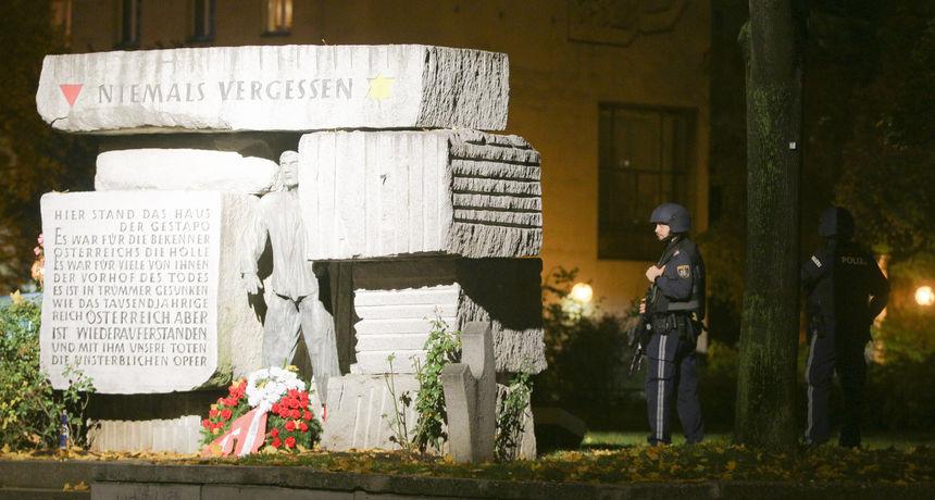 Austrija priznala nedopustive pogreške u procjeni prijetnje od napadača u Beču