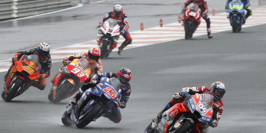 Otkazana utrka za Veliku nagradu Tajlanda