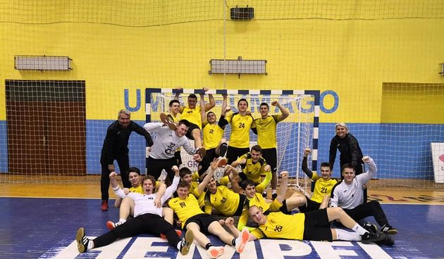 Mladi karlovački rukometaši (U17) osvojili treće mjesto u Regiji 1 i plasirali se na državnu završnicu u Poreču